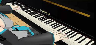 初音ミクピアノ演奏.JPG